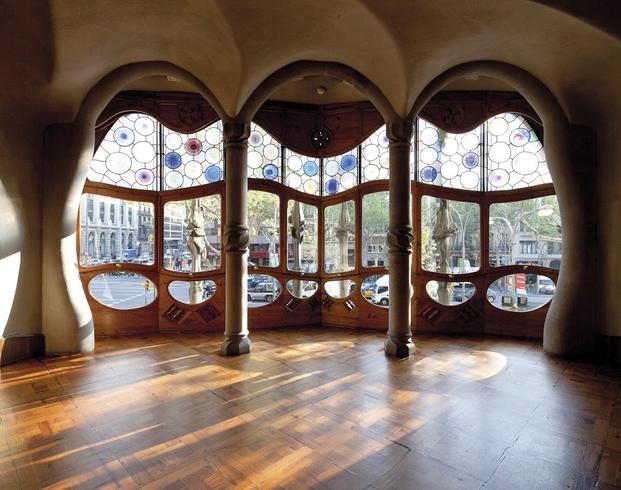Casa Batlló Concurso Airbnb (7)