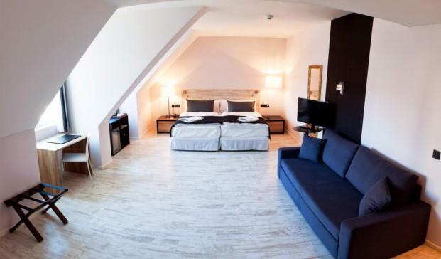 Catalonia Berlin Mitte_Junior_suite