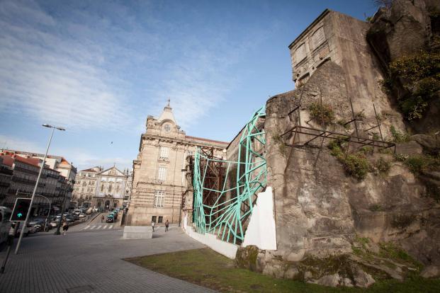 tendencias en arquitectura ruinas en oporto diariodesign
