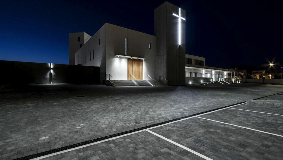 Monasterio de Paterna apertura FF