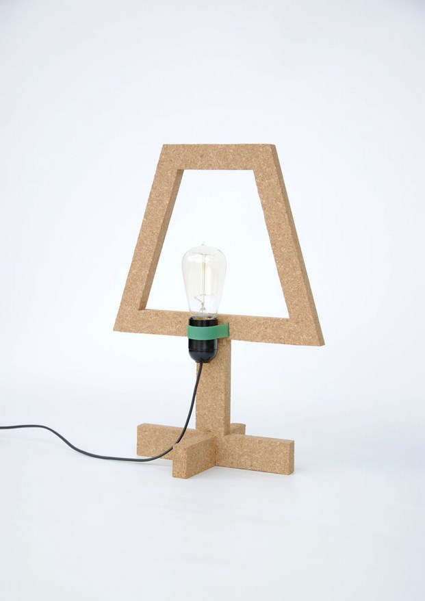 Nude 16 Pin_Lamp de dosmiltrece design (Copiar)