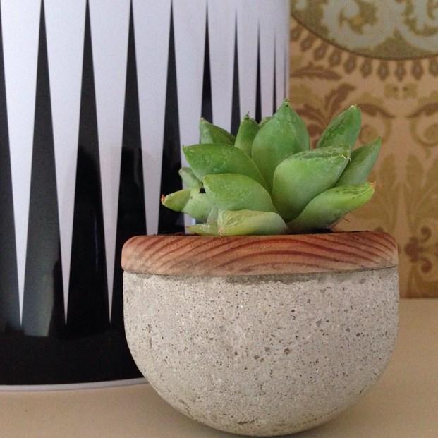 Nude 20 Adrian Flower Pot de E Design (Copiar)