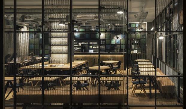 Ohbo Organic Café Alejó Bagué 2