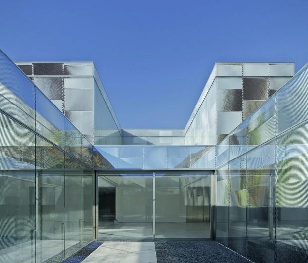 Museo de Arte Contemporáneo de Alicante, ganador de la categoría Disfrutar en 2013.
