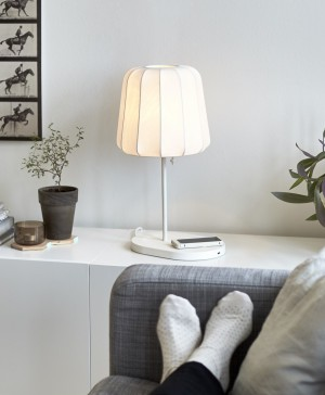 lámparas HOME SMART IKEA