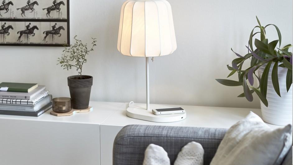 lámparas HOME SMART IKEA
