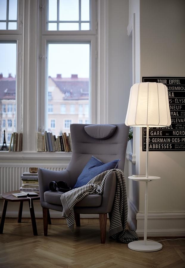 mesas ikea coleccion HOME SMART en diariodesign