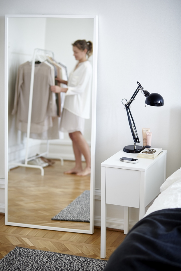 lámparas y mesas ikea coleccion home smart diariodesign