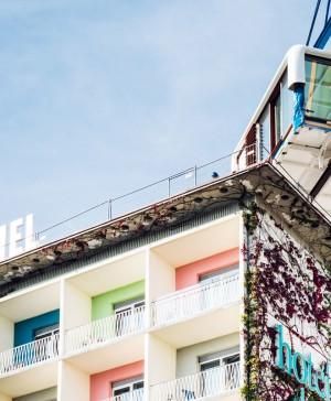 1 loftcube hotel daniel graz