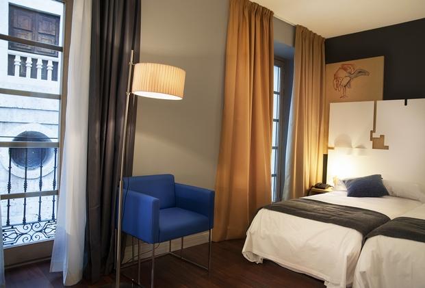 10 hotel coloquio