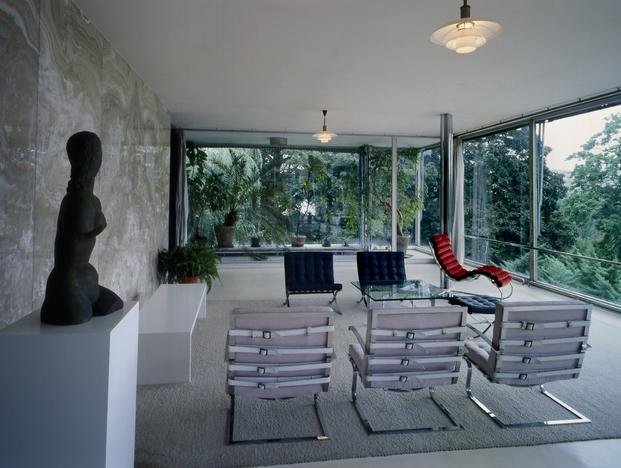 Villa Tugendhat Brno mies van der rohe diariodesign