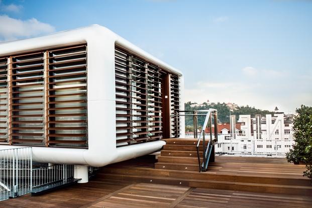 5 loftcube hotel daniel graz