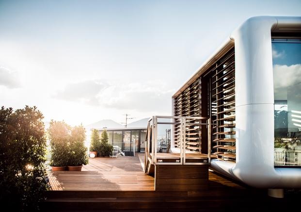 6 loftcube hotel daniel graz