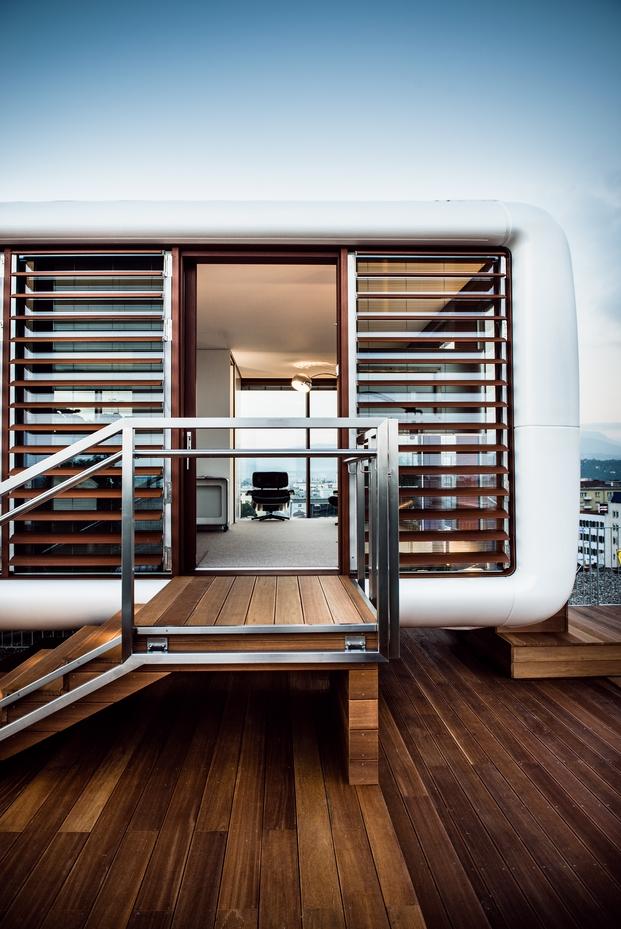 7 loftcube hotel daniel graz