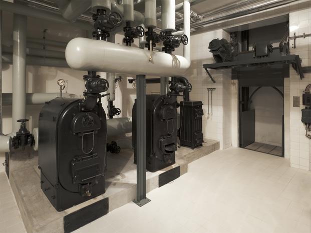 Vila Tugendhat Brno mies van der rohe sistema calefaccion diariodesign