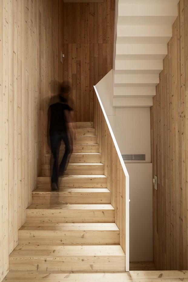 Casa 1014 de H Arquitectes 13 (Copiar)