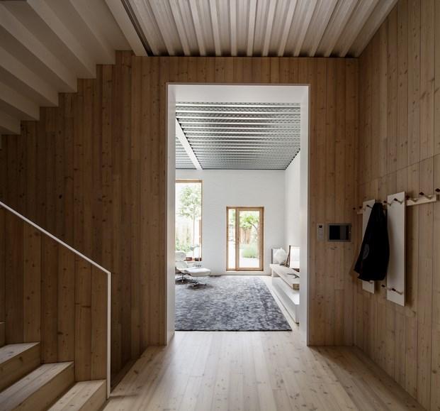 Casa 1014 de H Arquitectes 14 (Copiar)