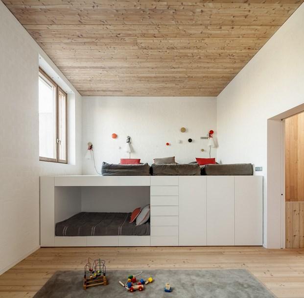 Casa 1014 de H Arquitectes 15 (Copiar)