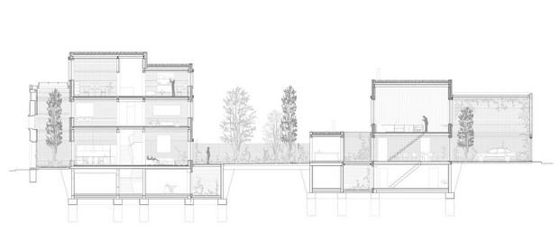 Casa 1014 de H Arquitectes 19 (Copiar)