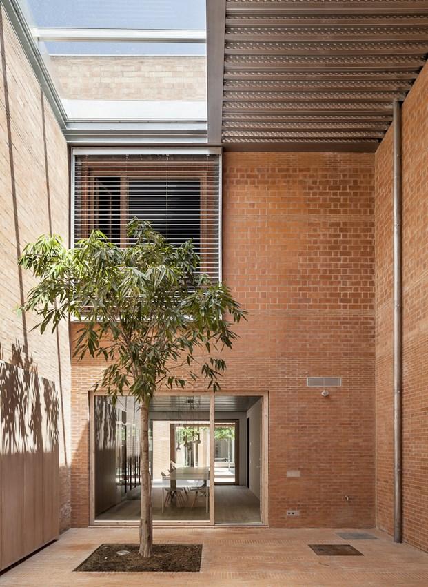 Casa 1014 de H Arquitectes 7 (Copiar)
