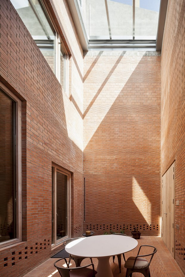 Casa 1014 de H Arquitectes 8 (Copiar)