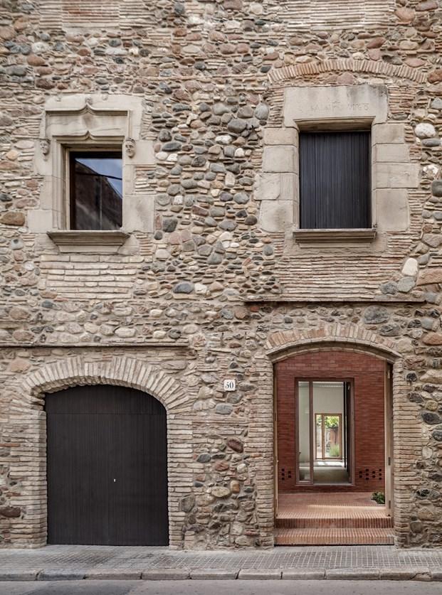 Casa 1014 de H Arquitectes 9 (Copiar)
