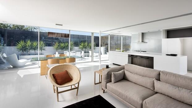Casa en Perth Australia con mobiliario español (2)