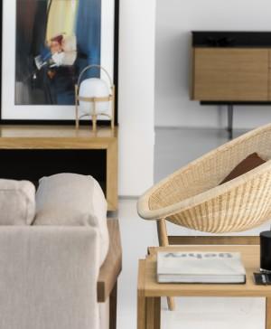 Casa en Perth Australia con mobiliario español (3)