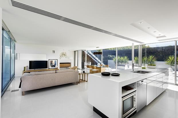 Casa en Perth Australia con mobiliario español (5)