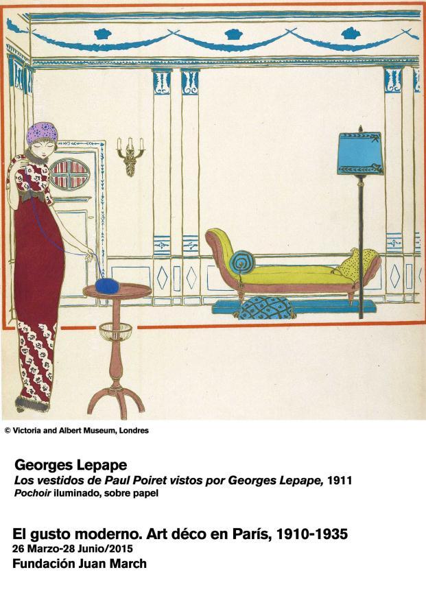 El-gusto-moderno-Art-deco-en-París-1910-1935-Fundación-Juan-March-en-Madrid (4)