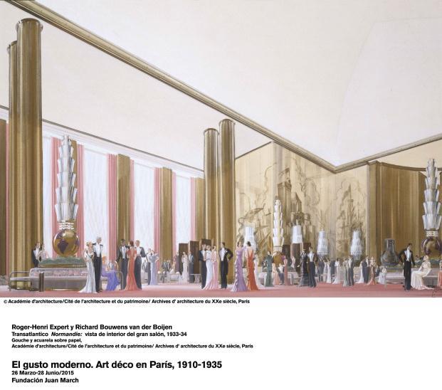 El-gusto-moderno-Art-deco-en-París-1910-1935-Fundación-Juan-March-en-Madrid (9)