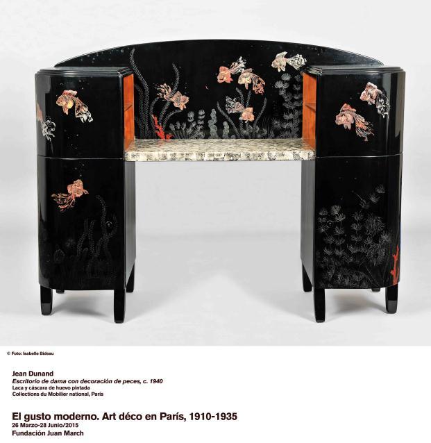 El-gusto-moderno-Art-deco-en-París-1910-1935-Fundación-Juan-March-en-Madrid (5)