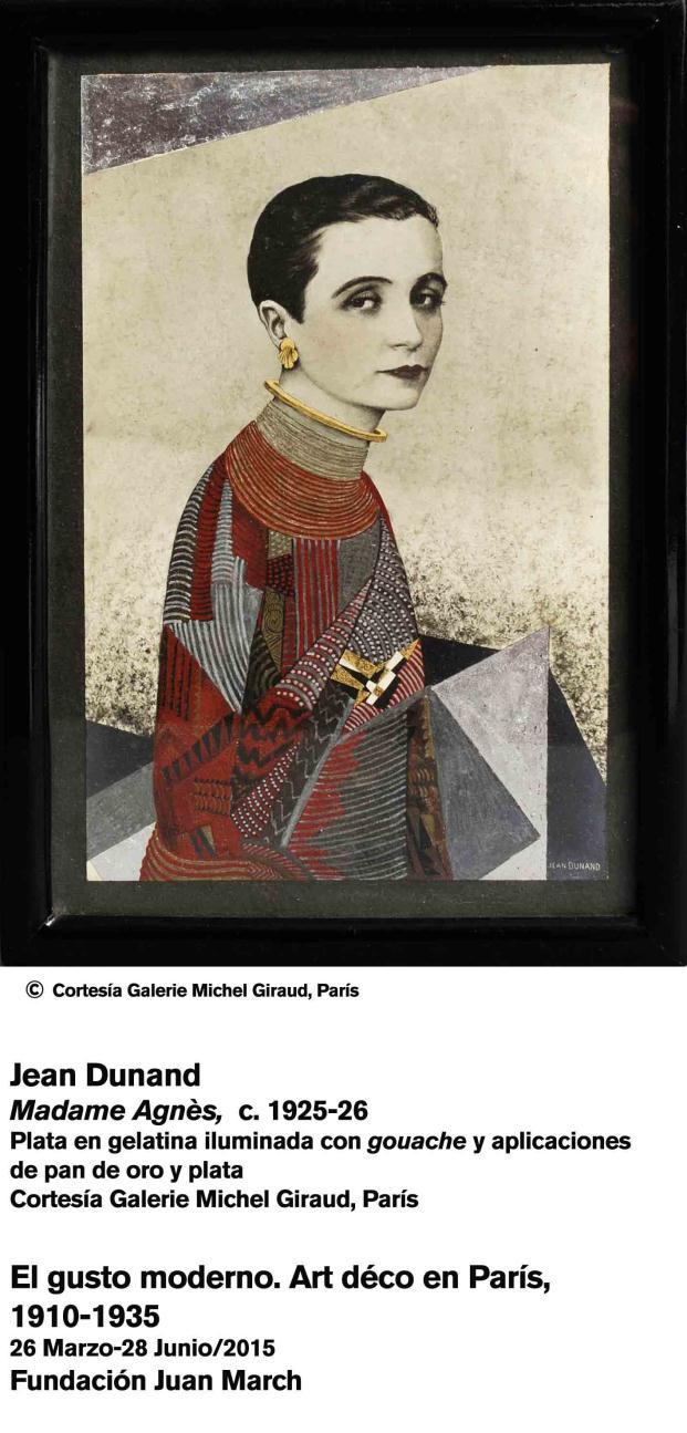 El-gusto-moderno-Art-deco-en-París-1910-1935-Fundación-Juan-March-en-Madrid (6)