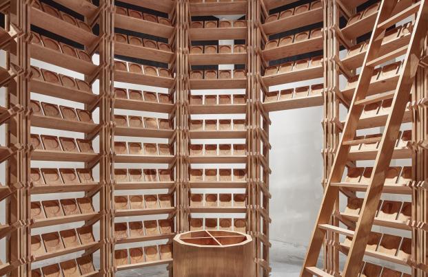 KOLMAN-BOYE-ARCHITECTS-Handmade-2015-Wallpaper-RotundaSerotina-Giovanni-Nardi-Photography (2)