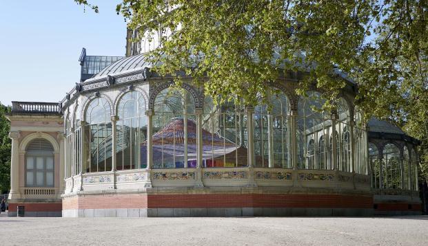 Museo-Reina-Sofia-Palacio-de-Cristal-del-Parque-del-Retir-Tuiza-Las-culturas-de-la-jaima (10)