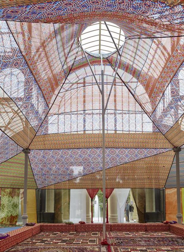 Museo-Reina-Sofia-Palacio-de-Cristal-del-Parque-del-Retir-Tuiza-Las-culturas-de-la-jaima (9)