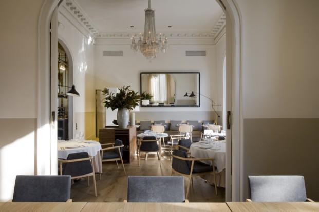 Iradier Sandra Tarruella restaurante en barcelona