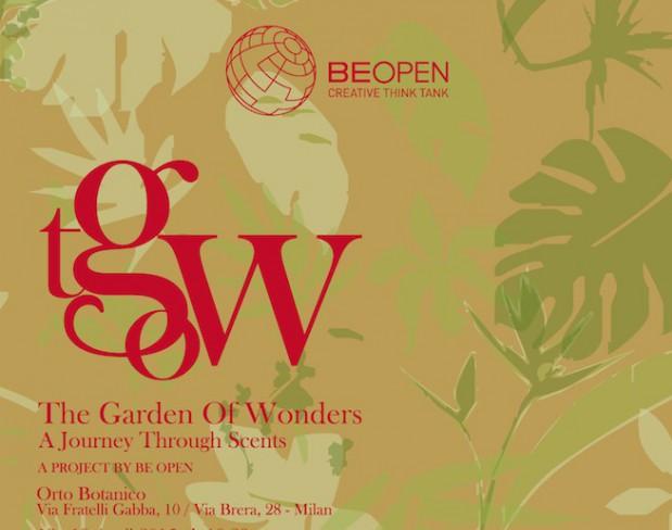 The Garden of Wonders
