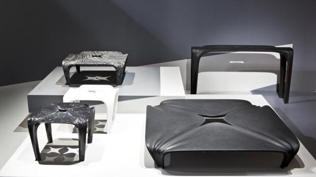 Zaha-Hadid-CITCO-Quad Tables-photo Jacopo Spilimbergo (2)