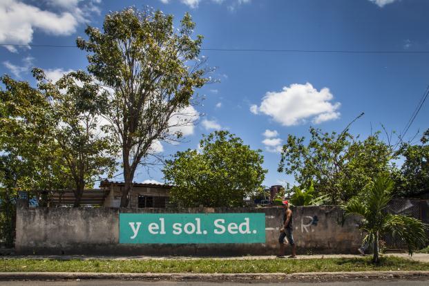 05_BoaMistura_BienalLaHabana_y el sol