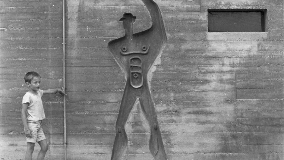 1 le corbusier mesures de l'homme
