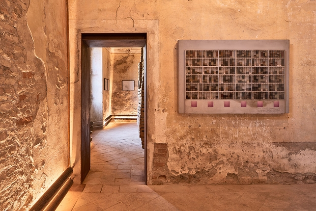 10 museo della merda