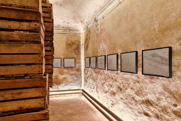11 museo della merda