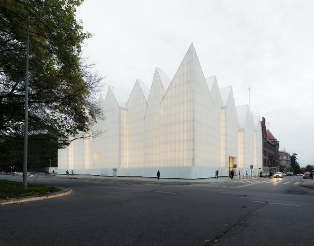 filarmonica szcecin finalista fad arquitectura internacional