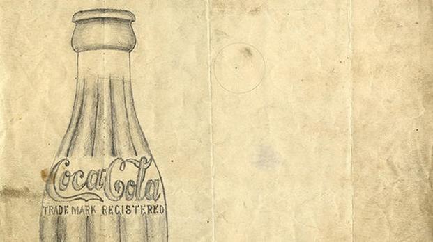 3 botella Coca-Cola