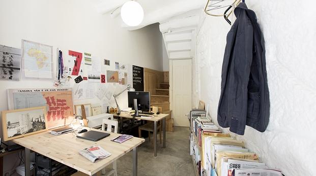 Paolo Moreira  casinha no porto finalista fad arquitectura 2015