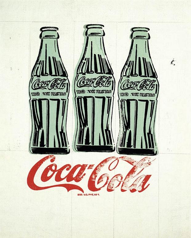 5b botella Coca-Cola