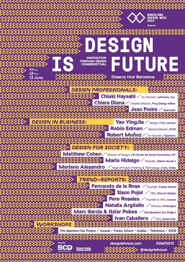 7 bdw 2015 design is future