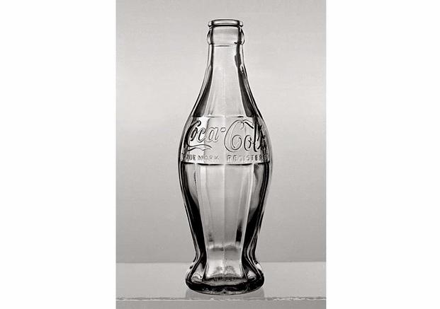 7 botella Coca-Cola