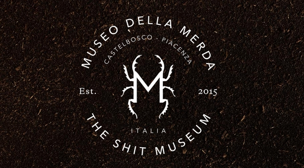 9 museo della merda